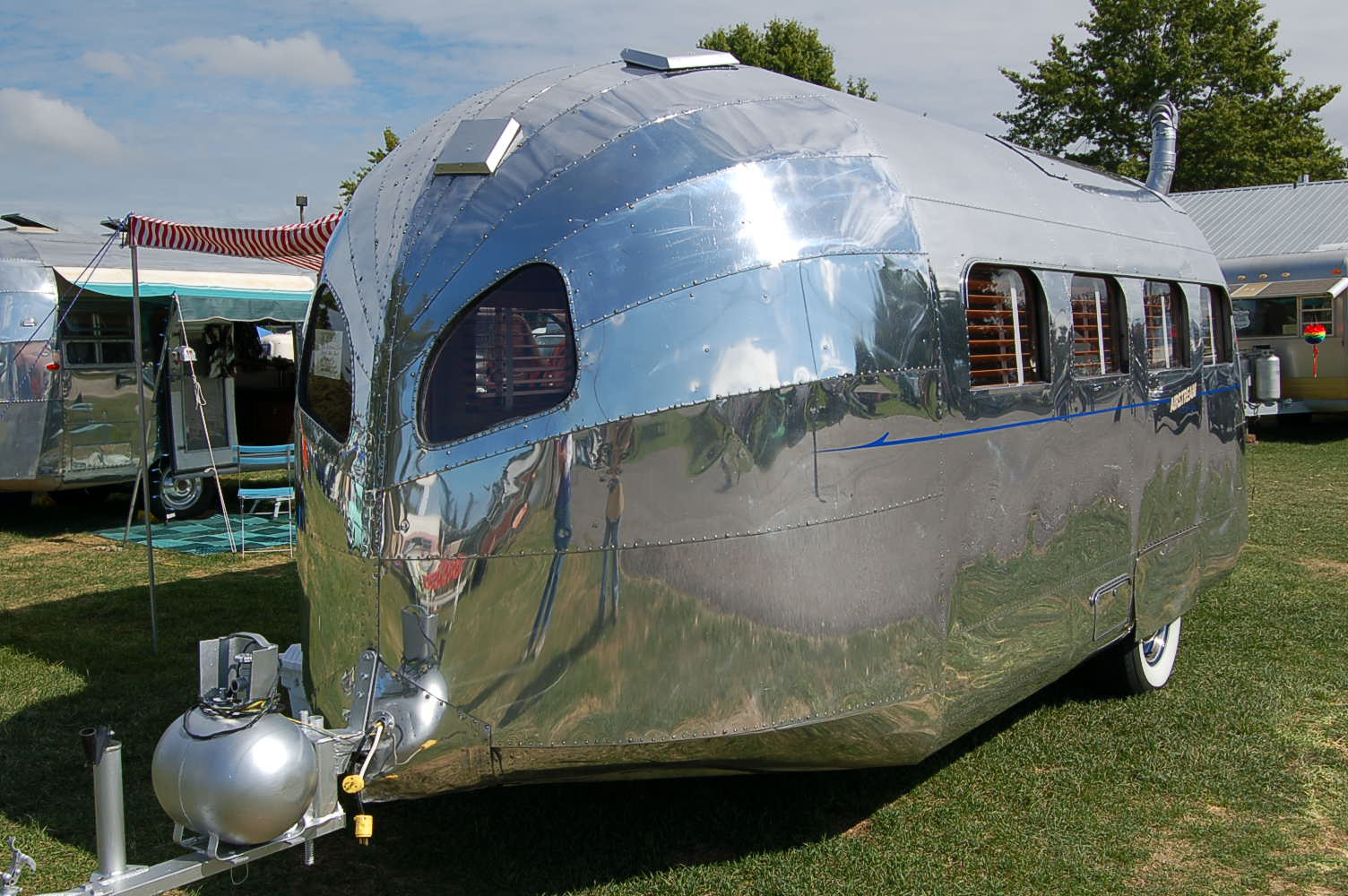 Used Airstream Travel Trailers For Sale In Texas