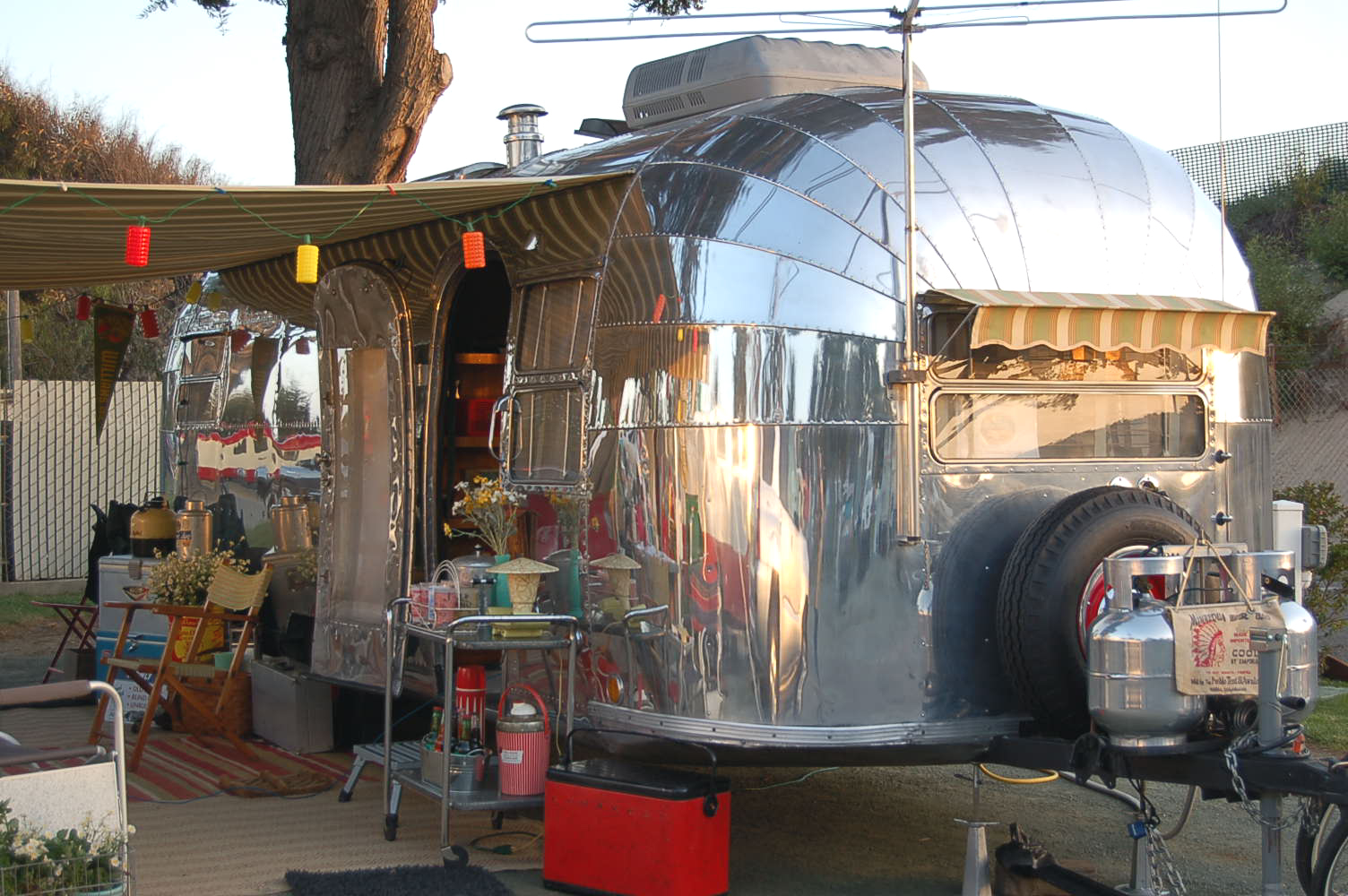 Airstream Travel Trailers For Sale Ohio