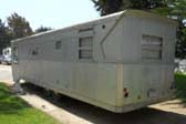 Picture of Classic 1958 Spartan Royal Manor Motor Home