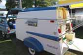 1961 Trailorboat Trailer is Lightweight and Well Designed