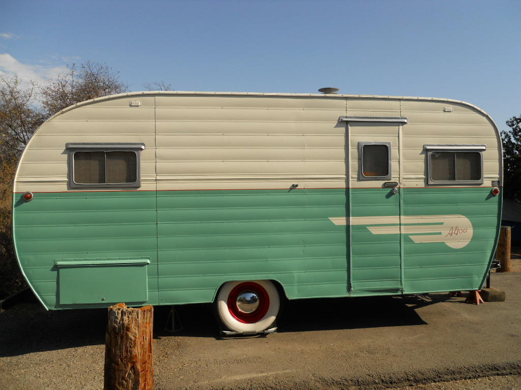 Used Travel Trailer Awnings For Sale